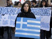 Grecia nu este singura. Topul tarilor cu datorii imense, care ar putea ajunge in situatia Atenei