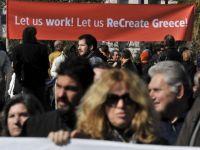 Ziua cea mai lunga pentru Grecia. Liderii din zona euro se intalnesc astazi sa aprobe ajutorul pentru Atena