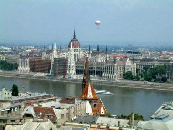 Ungaria a adoptat noul pact fiscal european. Ce presupune acesta si cand va intra in vigoare