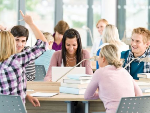 1 din 5 romani care vor sa plece la studii in strainatate alege cursuri de business