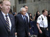 Arestarea preventiva a lui Dominique Strauss-Kahn, prelungita cu 24 de ore