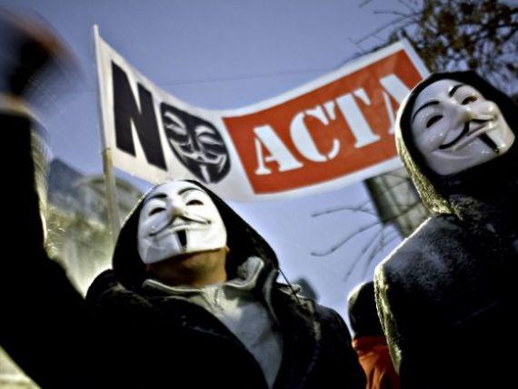 Si Comisia Europeana are dubii. Intreaba Curtea de Justitie daca ACTA incalca drepturi si libertati fundamentale