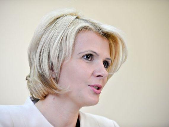 Ministrul Muncii: Pana la sfarsitul lunii aprilie platile in cadrul POSDRU ar putea fi reluate