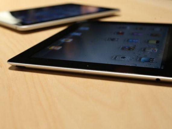 Apple se pregateste sa dea lovitura in armata. Pilotii militari vor sa-si ghideze avioanele de pe iPad