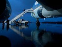 O ora de zbor cu avionul prezidential american Air Force One costa cat un autoturism de lux