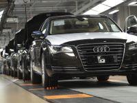 Pentru pasionatii de viteza, Audi lanseaza un bolid in numai 330 de exemplare FOTO