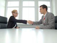 10 intrebari-capcana cu care angajatorul te poate bloca la interviu. Cele mai inspirate raspunsuri