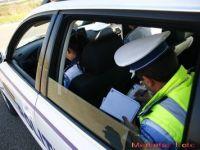 Pedepse mult mai aspre pentru soferii inconstienti: cei prinsi bauti la volan, retinuti pentru 24 de ore, iar permisul suspendat 3 ani