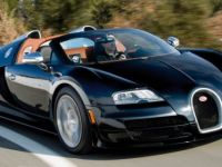 Bugatti Veyron se reinventeaza. Cum va arata noul Grand Sport Vitesse decapotabil, cea mai rapida masina din istorie FOTO