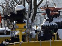 "Rusia s-a ""dezghetat"": a vrut sa-i faca Ucrainei o reducere a pretului gazelor"