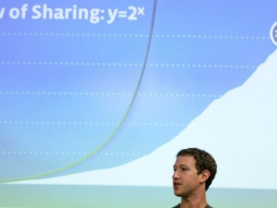 Facebook a intrecut asteptarile investitorilor. La cat este evaluata reteaua de socializare