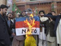 NATO retrage temporar functionarii care activeaza in institutii guvernamentale afgane