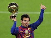 Un tricou de aur. Echipamentul lui Messi, vandut cu 11.000 de euro