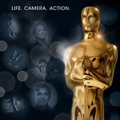 Oscar 2012: The Artist, Jean Dujardin si Meryl Streep, marii castigatori din acest an. Vezi lista completa a premiilor