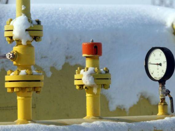Romania ar putea fi reclamata de CE la Curtea de Justitie daca nu liberalizeaza energia si gazele