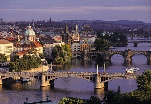 Cehia ia masuri pentru reducerea deficitului bugetar