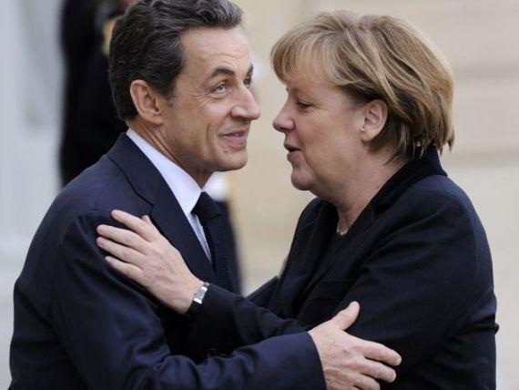 Isi disputa suprematia in UE. Francezii cred ca Germania vrea sa domine Europa