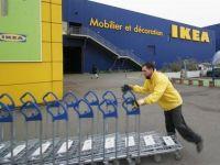 Scandal de proportii la Ikea in Franta. Motivele pentru care angajatii si clientii fac plangeri impotriva conducerii