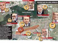 Inchiderea aeroportului Baneasa dezvaluie o comoara imobiliara de un miliard de euro