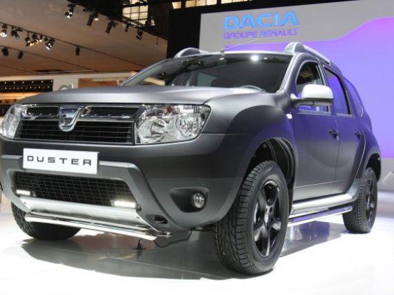 Nemtii prefera masinile autohtone. Inmatricularile Renault si Dacia in Germania au scazut cu peste 19%