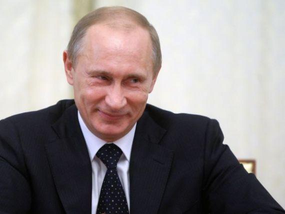 Prima lovitura pentru noul presedinte Putin. Fitch ar putea retrograda Rusia din cauza politicii bugetare indisciplinate
