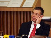 Premierul anunta ca il va schimba pe Sorin Blejnar din fruntea ANAF, daca nu obtine rezultate in combaterea evaziunii fiscale