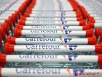 Carrefour va deschide la Bucuresti cel de-al 48-lea supermarket din Romania