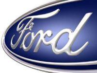 Ford estimeaza pierderi de 600 milioane de euro pe 2012 in Europa, dar anunta ca nu face cu nimeni alianta