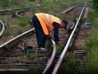 Transporturile au pus gand rau hotilor de sine si cabluri de cale ferata. Ce amenzi risca cei care le cumpara ca fier vechi