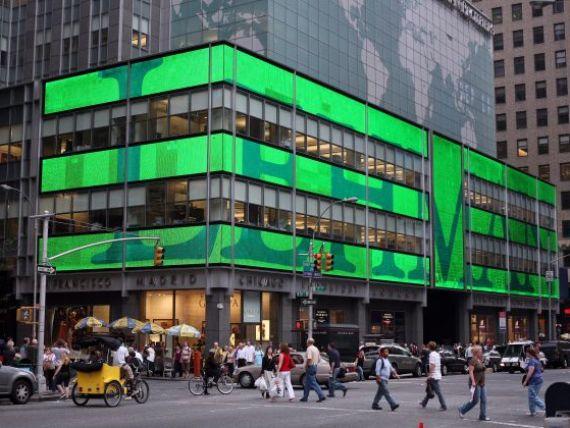 A renascut dintre daramaturi. Lehman Brothers, banca a carei prabusire in 2008 a declansat criza financiara mondiala, a iesit din faliment