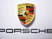 Trei fosti directori ai Porsche, acuzati pentru informatii false