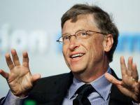O companie controlata de Bill Gates a lansat un serviciu de distributie de muzica online