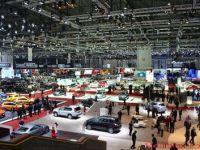 Productia mondiala de automobile va creste la un nou nivel record in 2012. Un miliard de vehicule se afla in circulatie in intreaga lume