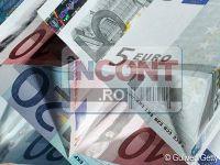 BCE a mentinut dobanda cheie la minimul record de 1% pentru a treia luna consecutiv