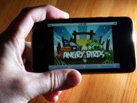 """Angry Birds, jocul descarcat de peste 12 milioane de utilizatori, se """"catapulteaza"""" in spatiu, cu ajutorul NASA VIDEO"""