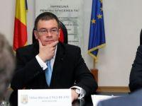 Substituiri in Ministerul Administratiei si Internelor. Ungureanu a inlocuit secretarul general al MAI