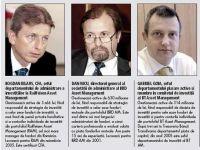 Cine sunt managerii de fonduri, profesionistii care se trezesc dimineata cu gandul ca trebuie sa investeasca profitabil 7 miliarde de lei