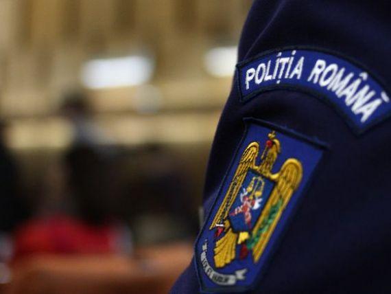Presedintele Romaniei propune indepartarea politistilor  neaveniti  din Ministerul Administratiei si Internelor