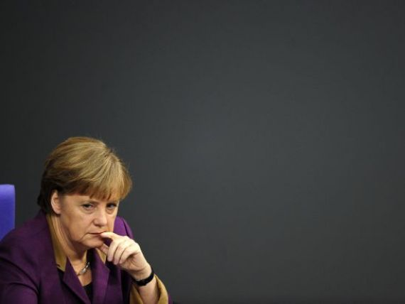 Germania crede ca Europa a depasit faza acuta a crizei si preseaza BCE sa retraga lichiditatile masive din piata