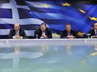 Greciei ii va fi administrata perfuzia de 130 de miliarde de euro. Una dintre puterile Europei trebuie insa resuscitata