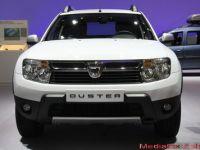 Dacia lanseaza Prestige. Preturile incep de la 13.900 euro