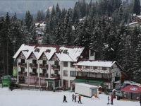 Turismul nu este o afacere in Romania. Numarul hotelurilor si pensiunilor scoase la vanzare a crescut cu 30%. Cu cat se vinde cel mai scump complex FOTO