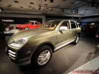 Porsche, cel mai mare profit din istoria companiei in 2011