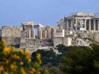 """Comisia Europeana: """"Grecia trebuie sa adopte masuri de austeritate de inca 5,5% din PIB in urmatorii doi ani"""""""