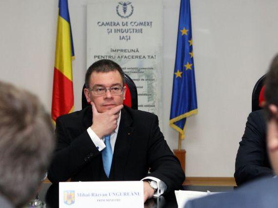 Guvern:  Ministrii si sefii de autoritati care nu grabesc absorbtia fondurilor UE vor fi demisi