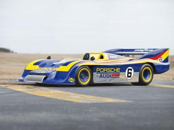 Licitatie auto istorica: 20.000.000 $ pentru Porsche la o licitatie de 36 mil. $