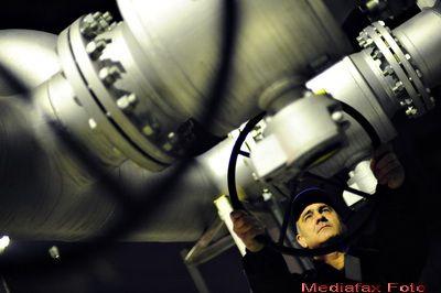 ANRE: Pretul gazelor importate in primul semestru va fi cu 11,5% peste costul mediu din 2011