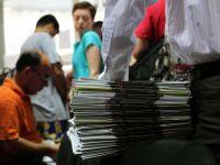 Adevarul crunt al datelor: Trei sferturi din restructurarea bugetarilor s-a facut prin pensionare