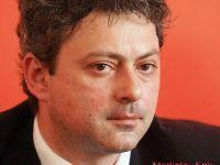 Ungureanu i-a cerut astazi sefului ANRE demisia. De ce l-a iertat pana la finalul sedintei de guvern