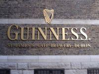 De ziua Sfantului Patrick, curg rauri de Guinness. Povestea cele mai celebre beri din lume GALERIE FOTO